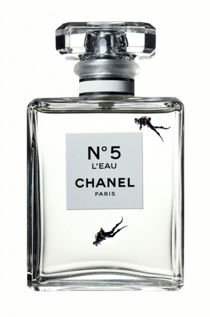 Chanel No. 5 Divers